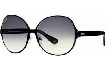 Tod's TO0006 Sunglasses - 01A Frame Color