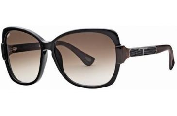 Tod's TO0026 Sunglasses - 01F Frame Color