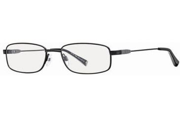 Tod's TO5005 Eyeglass Frames - Matte Black Frame Color