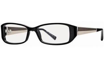 Tod's TO5011 Eyeglass Frames - Black Frame Color
