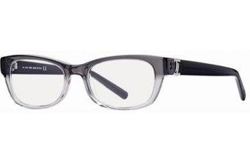 Tod's TO5015 Eyeglass Frames - Grey Frame Color