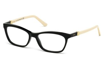 Eyeglass Frame Ups : Tods TO5143 Eyeglass Frames TO514355005 Up To 12% OFF