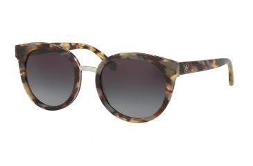 32132aae638 Tory Burch PANAMA TY7062 Sunglasses 16238G-53 - Porchini Tort Frame