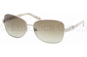 Tory Burch TY6011 Bifocal Prescription Sunglasses TY6011-103-13-5814 - Lens Diameter: 58 mm