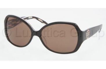 Tory Burch TY7019 Single Vision Prescription Sunglasses TY7019-910-73-5815 - Lens Diameter: 58 mm, Frame Color: Tribal