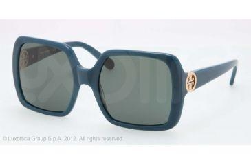 Tory Burch TY 7058 TY7058 Bifocal Prescription Sunglasses TY7058-114871-55 -