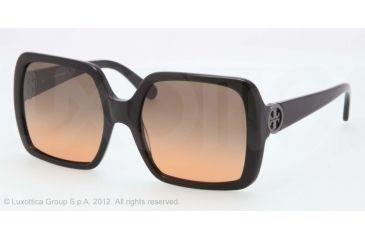 Tory Burch TY 7058 TY7058 Bifocal Prescription Sunglasses TY7058-501-95-55 - Lens Diameter 55 mm, Frame Color Black
