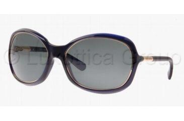Tory Burch TY 9001 Sunglasses Styles Dark Navy Frame, 511-87-6017