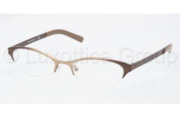 Tory Burch TY1016 Eyeglass Frames 294-4918 - Brown Gradient