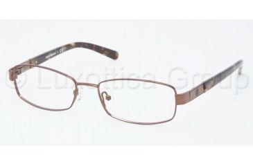 Tory Burch TY1018 TY1018 Eyeglass Frames 104 -5116 - Brown