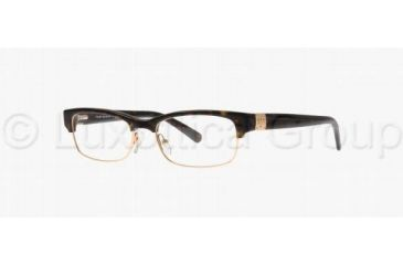 Tory Burch TY2018 TY2018 Bifocal Prescription Eyeglasses 510-4917 - Dark Tortoise