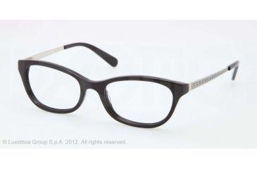 Tory Burch TY2030 TY2030 Progressive Prescription Eyeglasses 501-50 - Black Frame