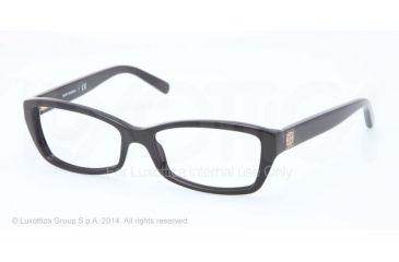 Tory Burch TY2041 Progressive Prescription Eyeglasses 501-51 - Black Frame