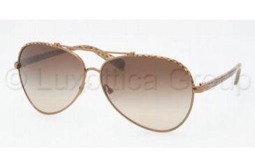 Tory Burch TY6021Q Sunglasses 399/13-6212 - , Smoke Gradient Lenses