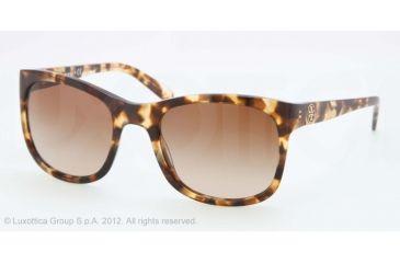 Tory Burch TY7052 TY7052 Bifocal Prescription Sunglasses TY7052-115013-53 -