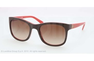Tory Burch TY7052 TY7052 Bifocal Prescription Sunglasses TY7052-116113-53 -