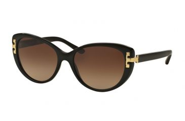 2d835e65cba Tory Burch TY7092 Sunglasses 137713-56 - Black Frame