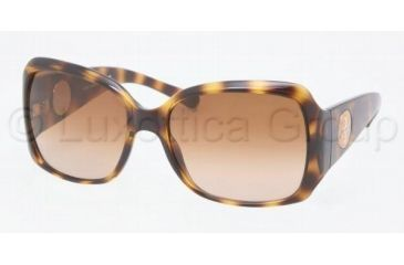 Tory Burch TY9010 Sunglasses 510/13-5817 - Tortoise Brown Gradient
