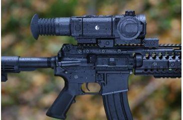 24-Pulsar Trail XQ50 2.7-10.8x42mm Thermal Imaging Riflescope