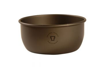 Trangia 27 Hard Anod Pan Outer 1 L 652712