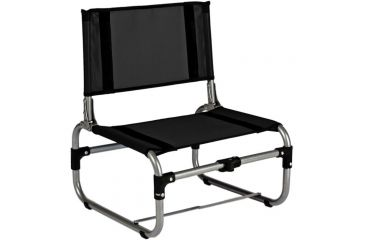 Travel Chair Larry Chair - Black 169BK