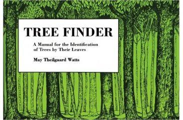 Tree Finder Eastern, May Theilgaard Watts, Publisher - Wilderness Press