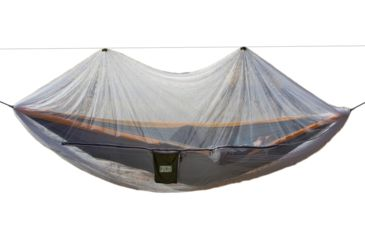 Trek Light Gear Bug Free Hammock Shield White