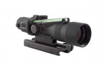 Trijicon ACOG 3x30 Scope, Green Horseshoe Dot 7.62x39 Reticle w/ TA51 Mount TA33G-13