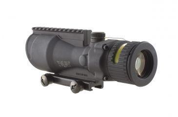 Trijicon ACOG 6x48 Dual Ill Riflescope w/Mount, Amber Chevron .308 Reticle