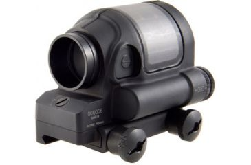 Trijicon 38mm SRS 1.75 MOA Red Dot Sight SRS 101