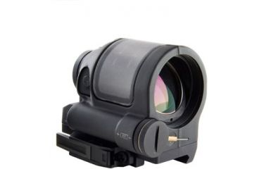 Trijicon 38mm Sealed Reflex Sight 1.75 MOA Red Dot Sight w/ Quick Release Mount