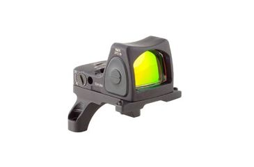 11-Trijicon RMR Type 2 Adjustable LED 3.25 MOA Red Dot Sight