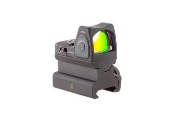 8-Trijicon RMR Type 2 Adjustable LED 3.25 MOA Red Dot Sight