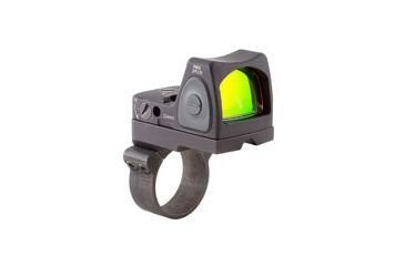 5-Trijicon RMR Type 2 Adjustable LED 3.25 MOA Red Dot Sight