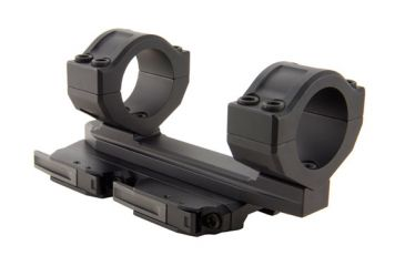 Trijicon Quick Release Flattop Mount for 34mm Riflescopes AC22002
