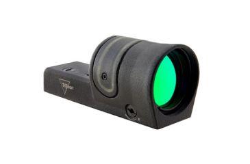 Trijicon 42mm Reflex 6pt5 Moa Amber Dot Sight Black No Mount Rx30 Main