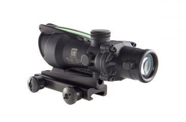 New, Trijicon 4x32 Trijicon Dual Illuminated ACOG Riflescope TA31H-G