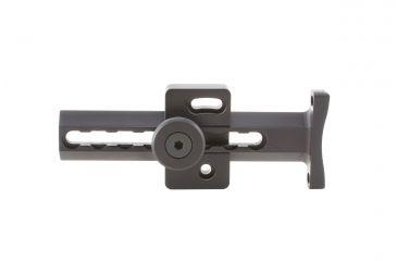 Trijicon AccuDial Extension Arm-Black BW25-BL