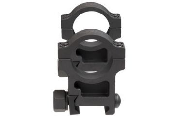 5-Trijicon 1 in. Steel Rings for AccuPoint Riflescope - Extra High TR102 or Standard TR103