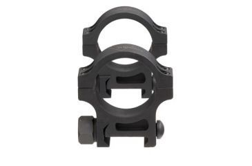 Trijicon AccuPoint 30mm Standard Height Steel Rings