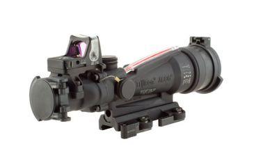 Trijicon ACOG 3.5x35 RifleScope TA11SDO-CP