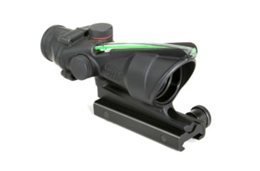Trijicon ACOG 4x32 Dual Illuminated Green Horseshoe/Dot 6.8 Ballistic Reticle Riflescope