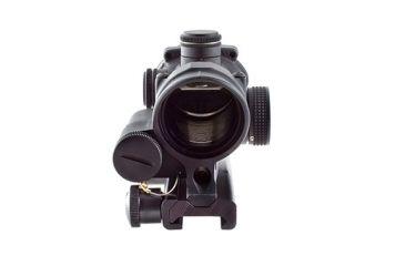 2-Trijicon ACOG 4x32 LED Illuminated Riflescope w/Horseshoe Reticle