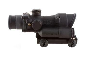 3-Trijicon ACOG 4x32 LED Illuminated Riflescope w/Horseshoe Reticle