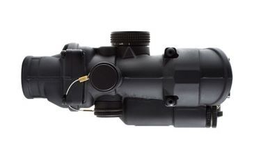 9-Trijicon ACOG 4x32 LED Illuminated Riflescope w/Horseshoe Reticle