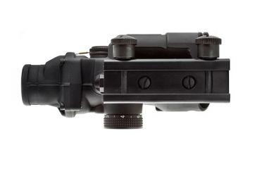 10-Trijicon ACOG 4x32 LED Illuminated Riflescope w/Horseshoe Reticle
