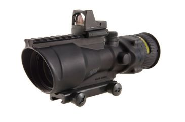 Trijicon Acog 6x48 Machine Gun Scope Rmr Reflex Sight Ta648rmr 308 A Front V1