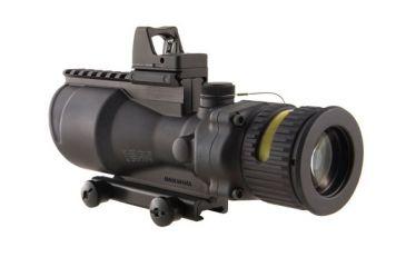 Trijicon Acog 6x48 Machine Gun Scope Rmr Reflex Sight Ta648rmr A Back V6