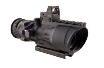 Trijicon Acog 6x48 Machine Gun Scope Rmr Reflex Sight Ta648rmr A Main