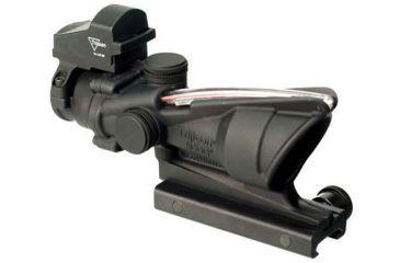 Trijicon ACOG 4x 32 Dual Illuminated Scope w/ Red Sight Ta31TRD